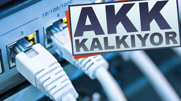 AKK Kalkıyor! Türk Telekom Kotasız Fiyatlar