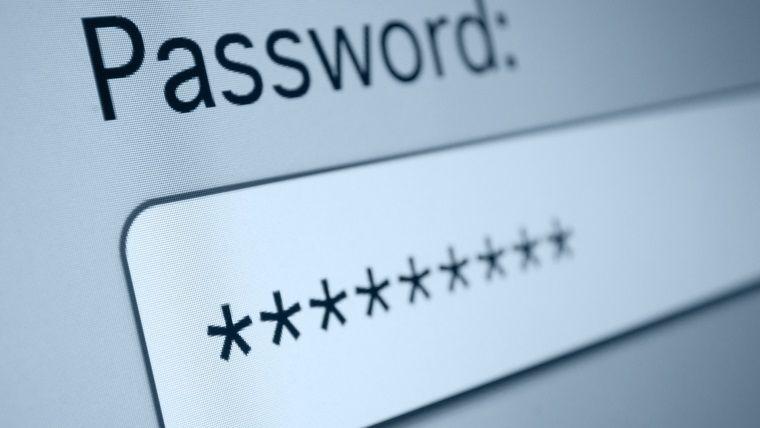Dünya'nın En Güvensiz Şifreleri