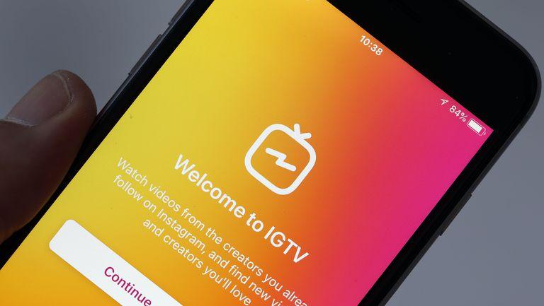 Instagram IGTV Özelliğini Duyurdu!
