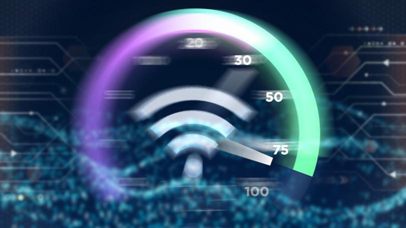 Ülkelere Göre İnternet Hızları