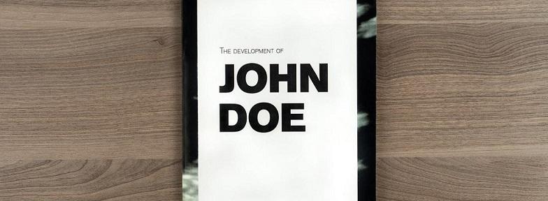 John Doe Kimdir?