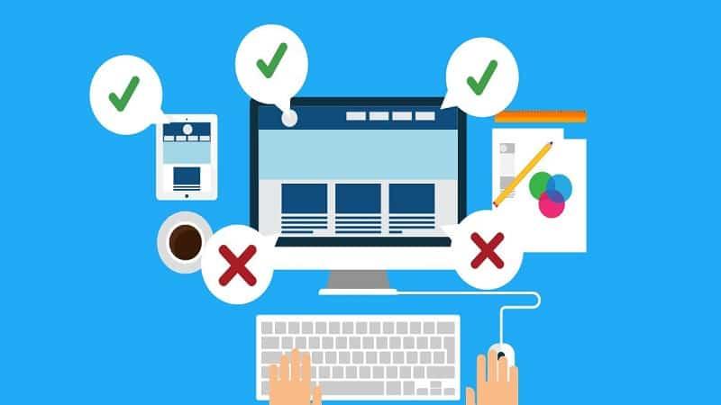 Web Sitesi Nasıl Kurulur?
